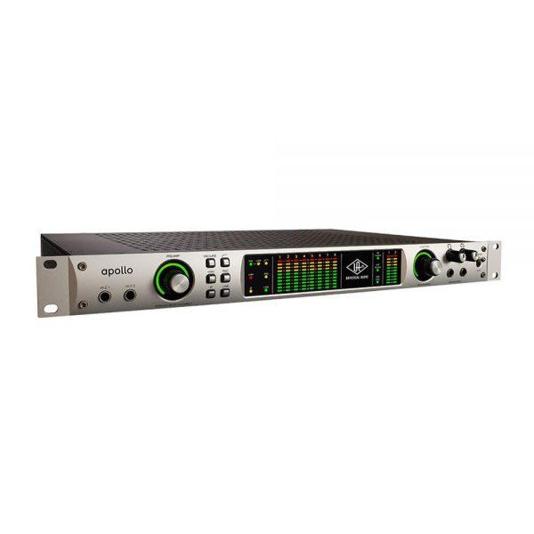 Universal Audio Apollo Quad Firewire Per