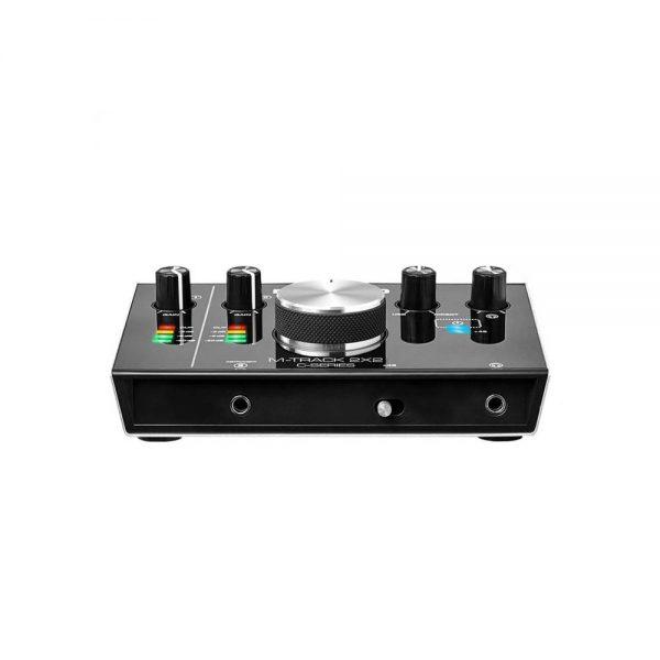 M-Audio M-Track 2X2 Front