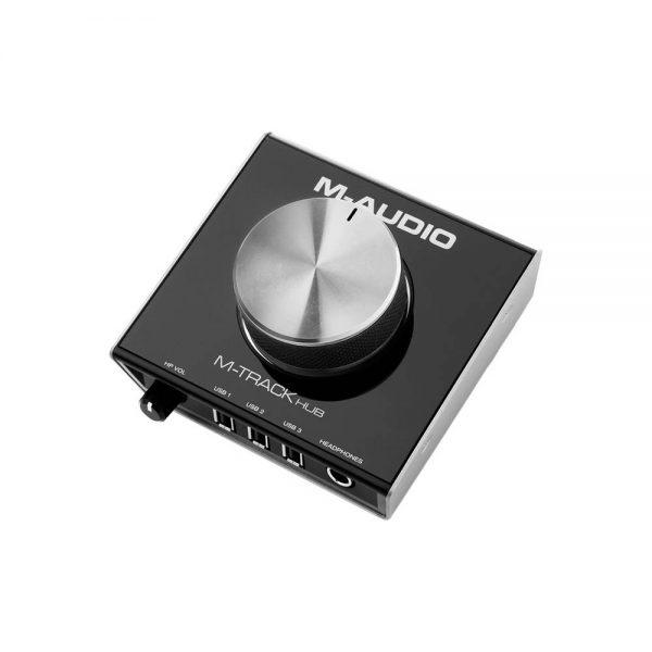 M-Audio M-Track HUB Per