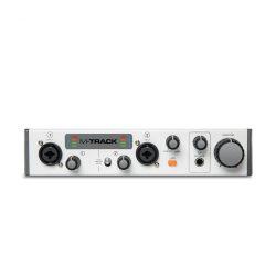 M-Audio M-Track II Front