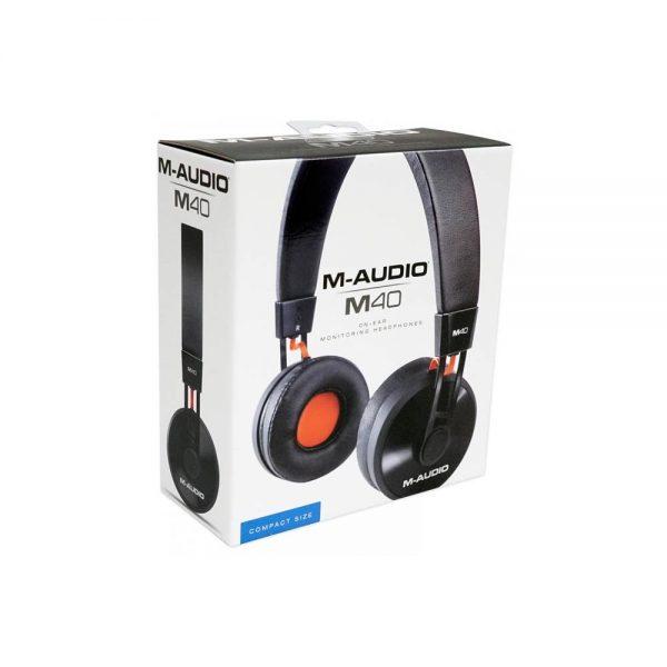 M-Audio M40 Box