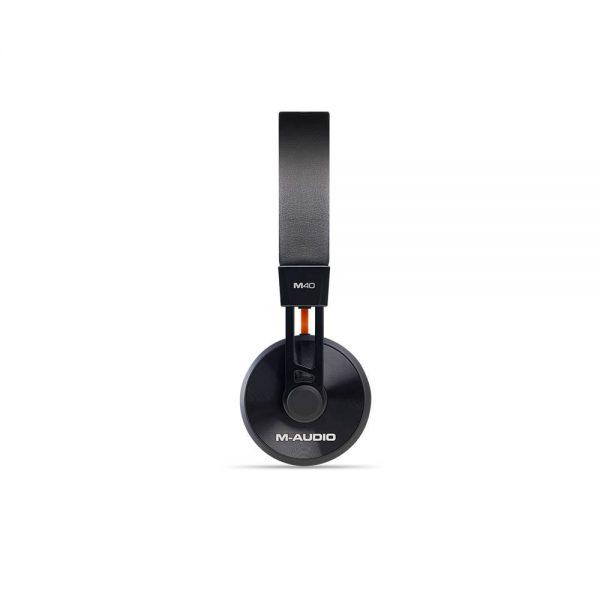 M-Audio M40 Side
