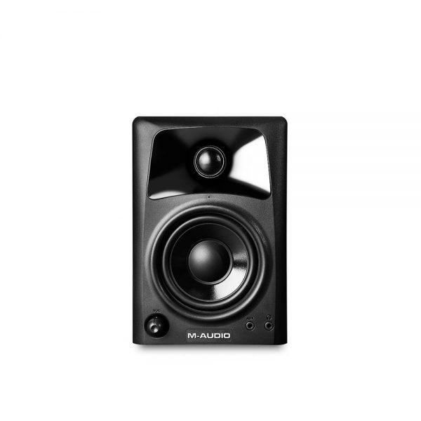 M-Audio Studiophile AV 42 Front