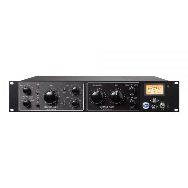 Universal Audio LA-610 MK2 Front