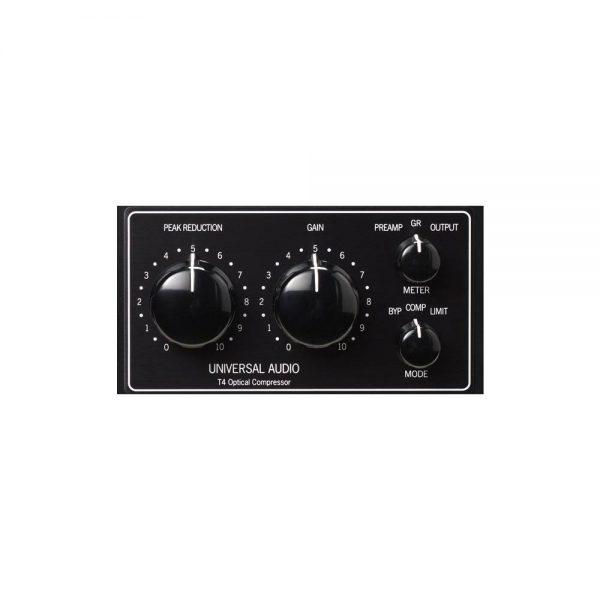 Universal Audio LA-610 MK2 Comp