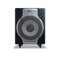 M-Audio BX Subwoofer Front