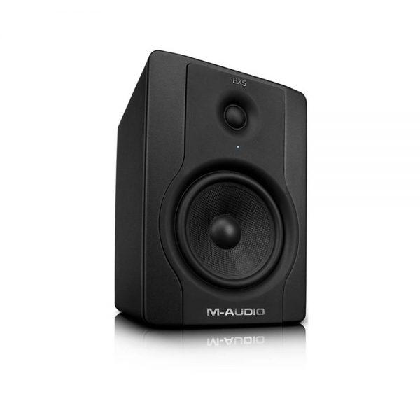 M-Audio BX5 D2 Angle