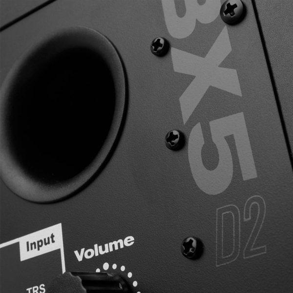 M-Audio BX5 D2 Zoom Back
