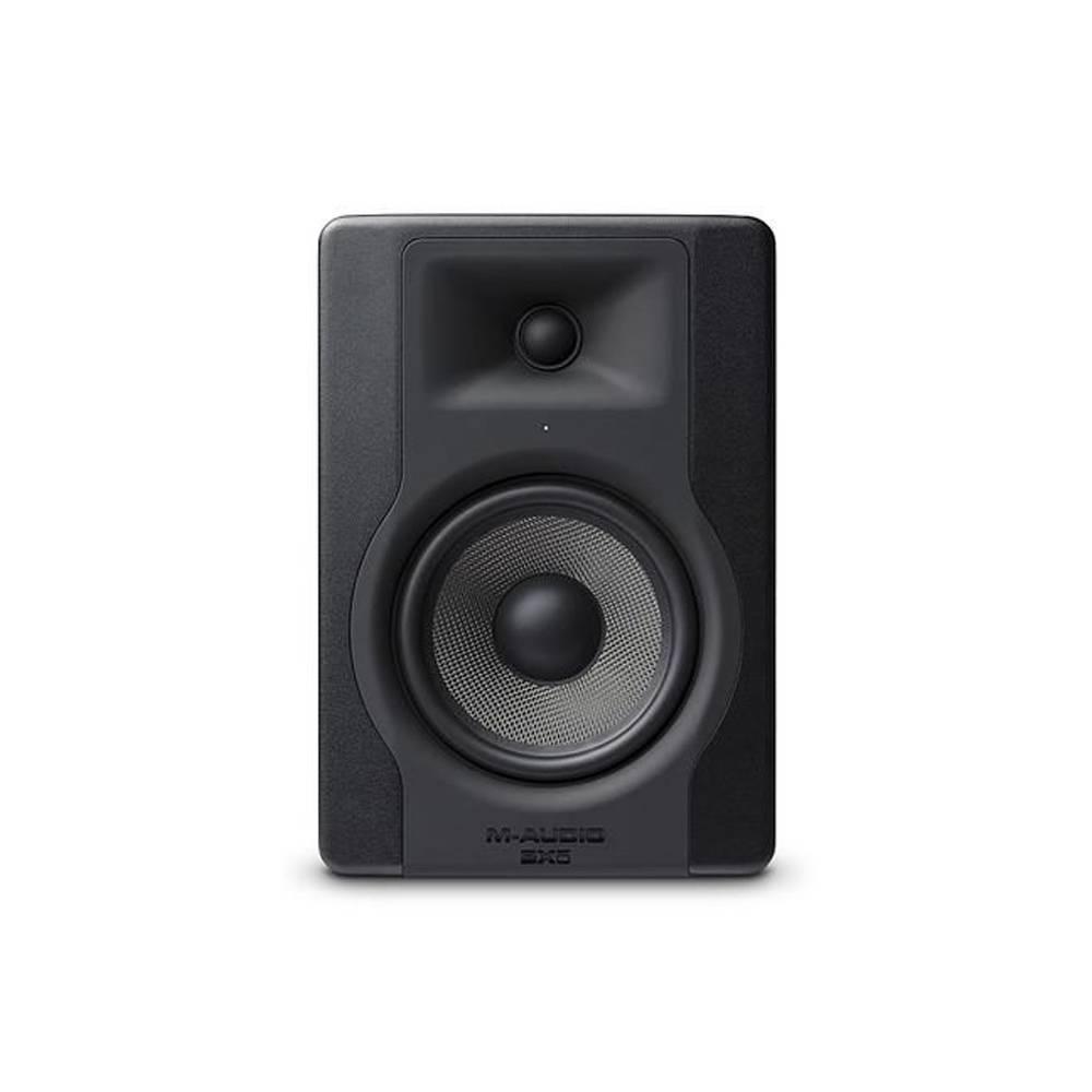 M-Audio BX5-D3 Front
