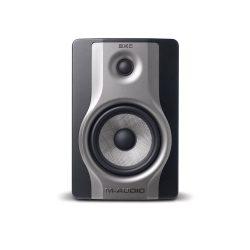 M-Audio BX6 Carbon Front