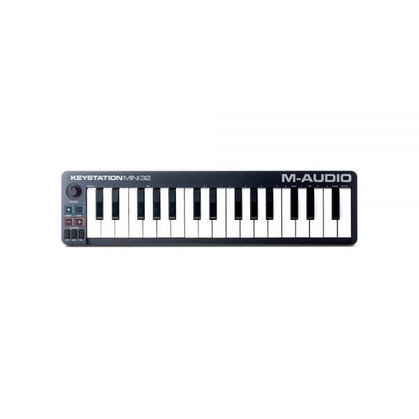 M-Audio Keystation Mini 32 Front