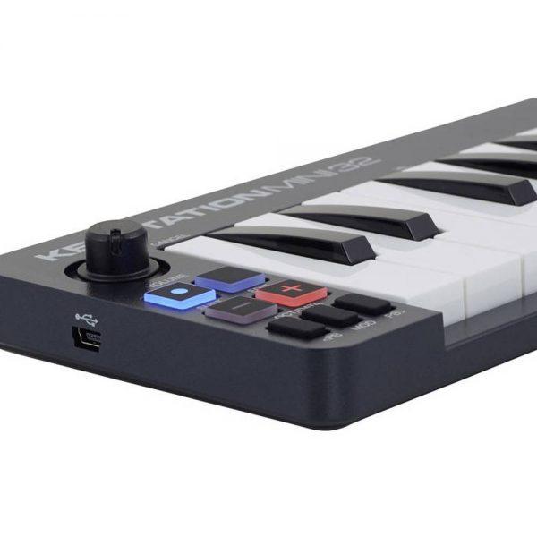 M-Audio Keystation Mini 32 Zoom