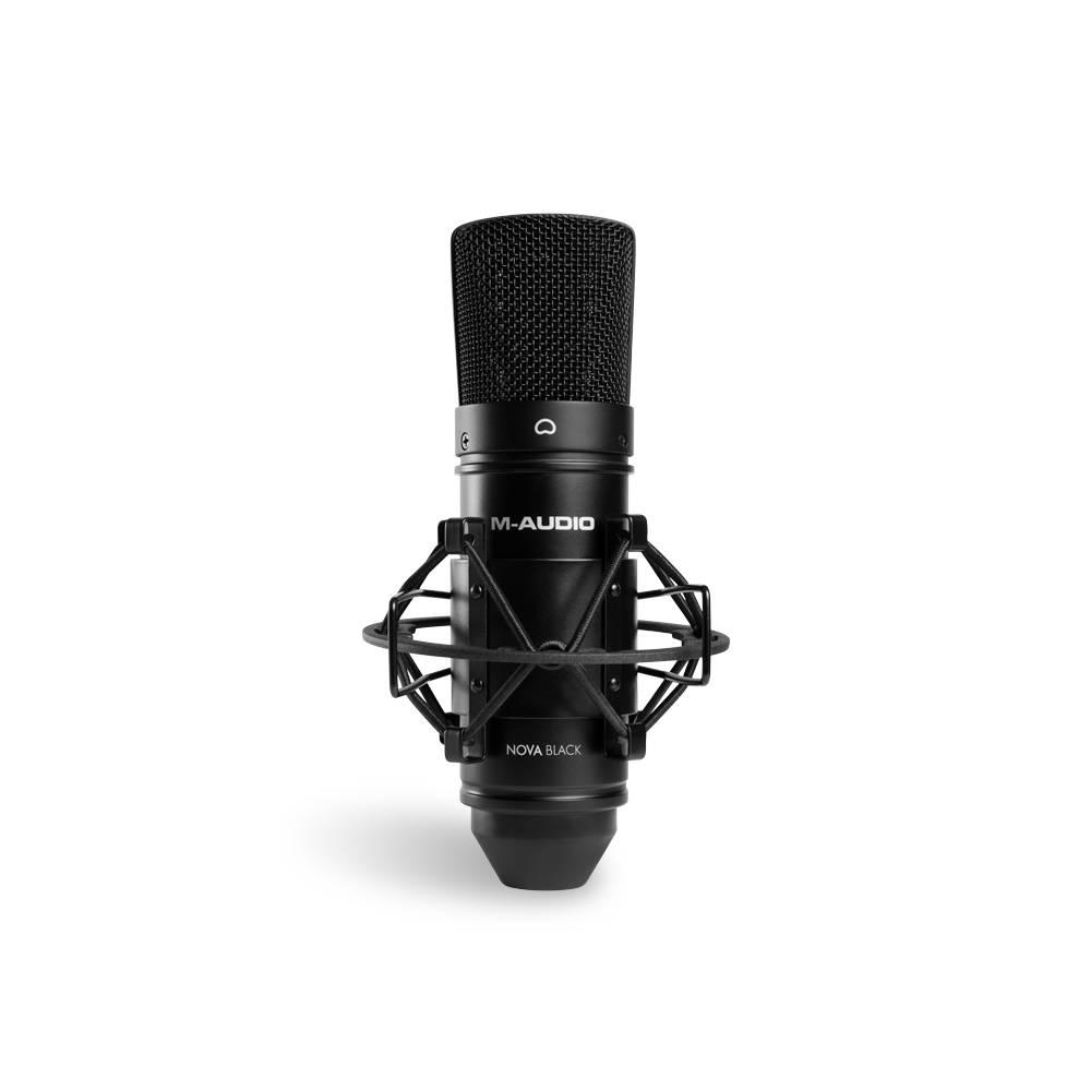 M-Audio M-Track 2x2 Vocal Studio Pro Nova Microphone