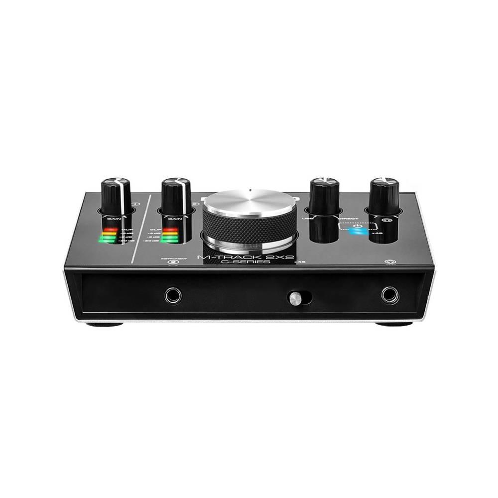 M-Audio M-Track 2x2 Vocal Studio Pro Sound Card Front
