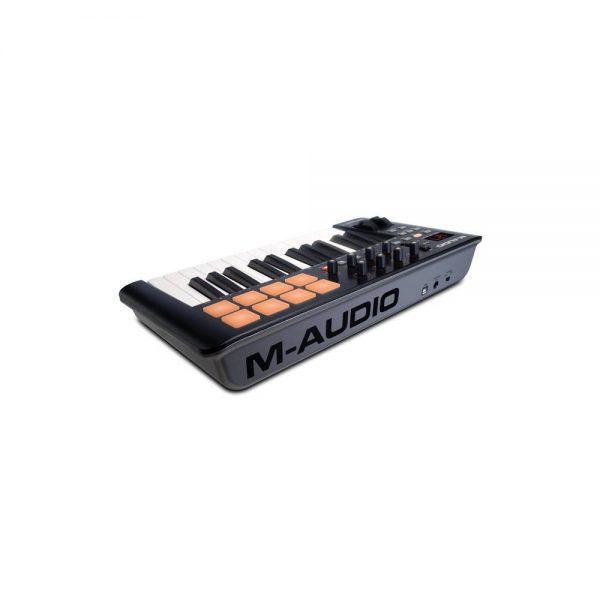 M-Audio Oxygen 25 V4 Per Back