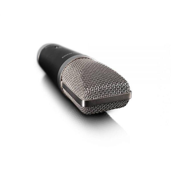 M-Audio Vocal Studio USB Angle