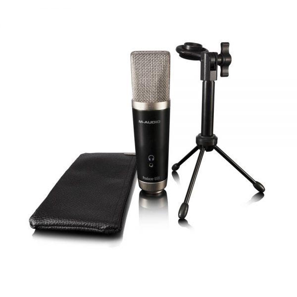 M-Audio Vocal Studio USB Bundle