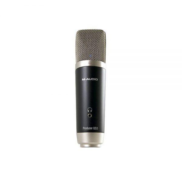 M-Audio Vocal Studio USB Microphone