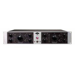 Universal Audio 2-610 Front
