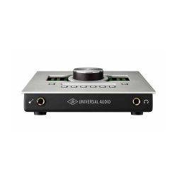 Universal Audio Apollo Twin DUO USB Front