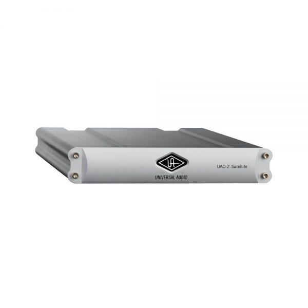 Universal Audio UAD-2 Satellite Firewire Angle