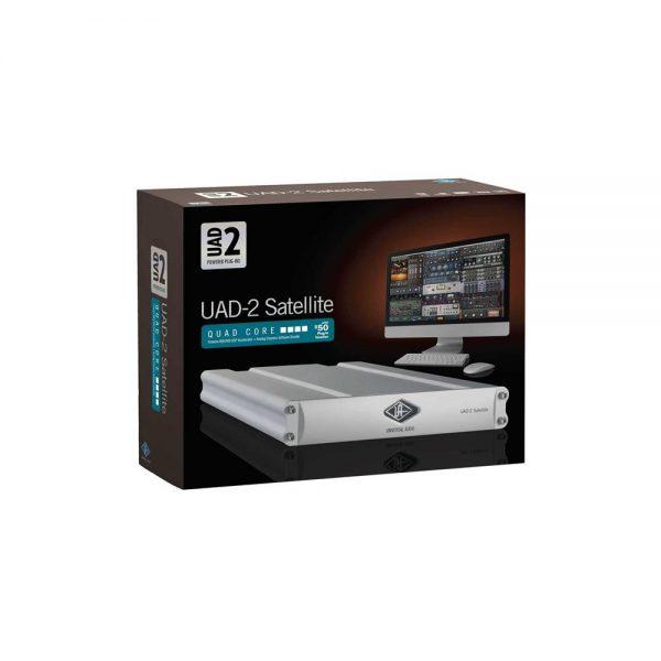 Universal Audio UAD-2 Satellite Firewire BOX