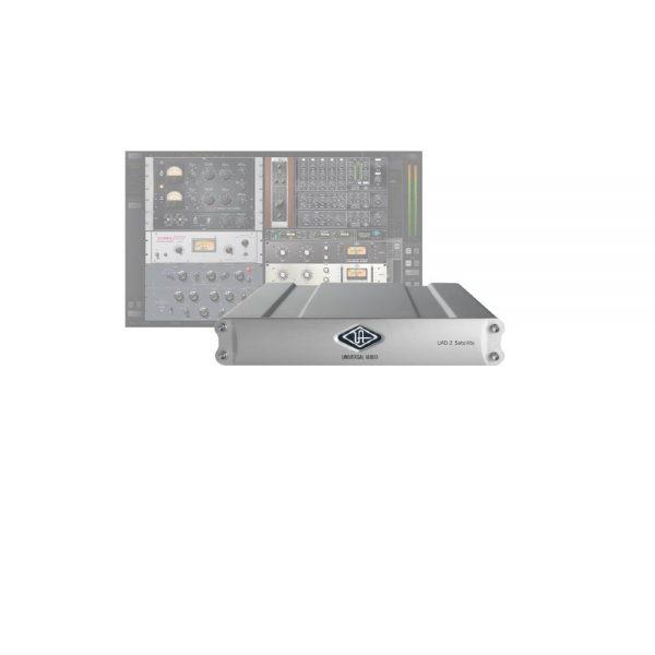 Universal-Audio-UAD-2-Satellite-Firewire-Front