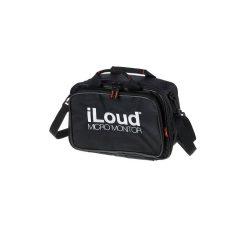 iK Multimedia iLoud Micro Monitor Travel Bag Angle