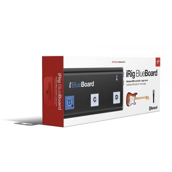 iK Multimedia iRig BlueBoard Box