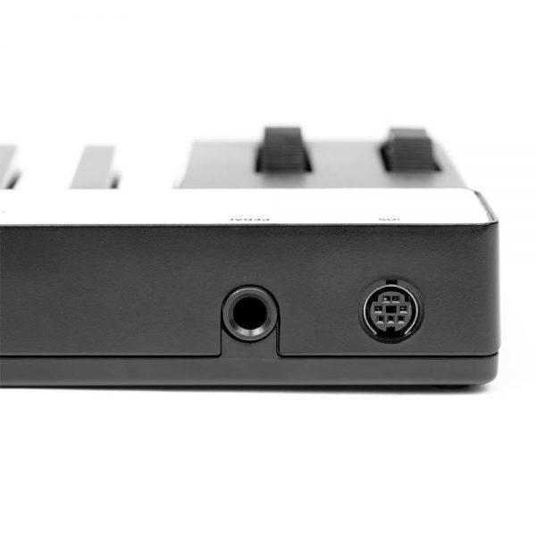 iK Multimedia iRig Keys Pedal In