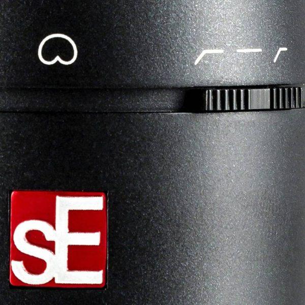 sE Electronics X1 S Vocal Pack Low Cut