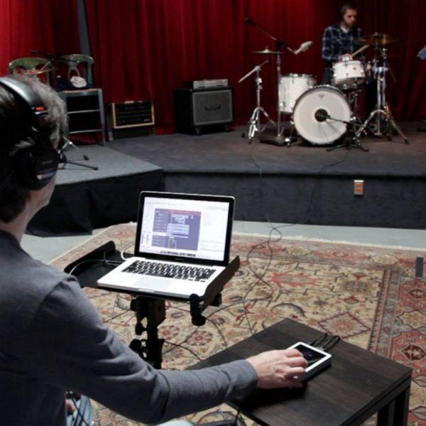 Apogee Duet Drums