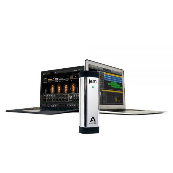 Apogee Jam 96K Windows & Mac