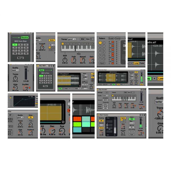 Ableton Live 9.x Suite Max