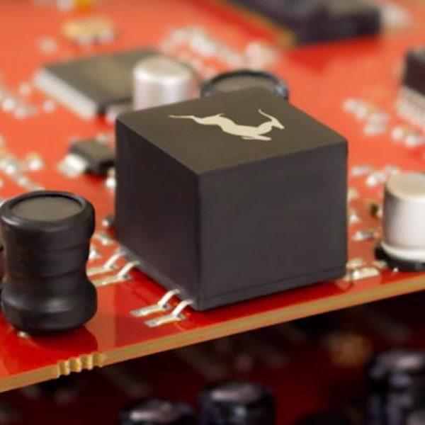 Antelope Audio Discrete 4 AFC Technology