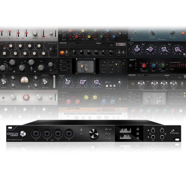 Antelope Audio Orion Studio HD AFX