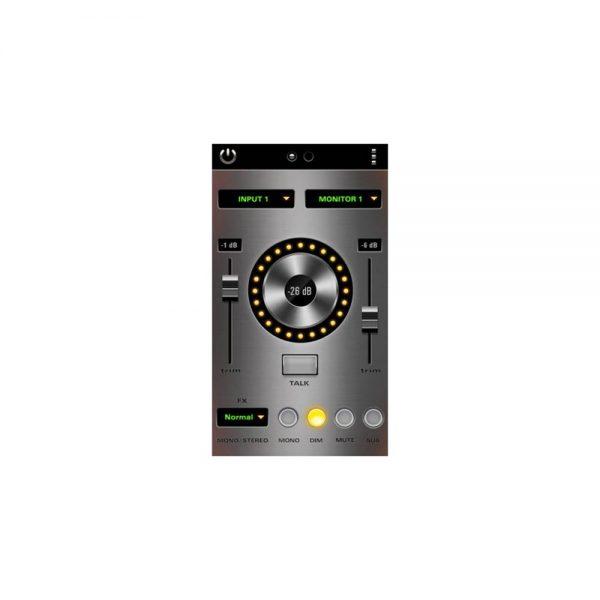 Antelope Audio Satori App