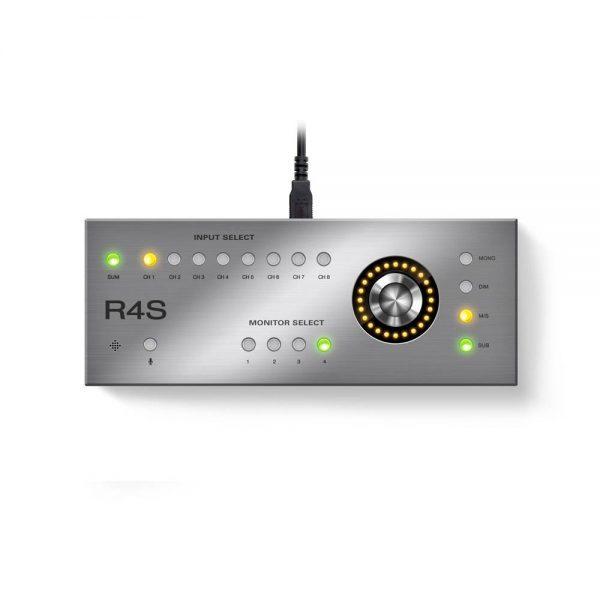 Antelope Audio Satori + R4S Top