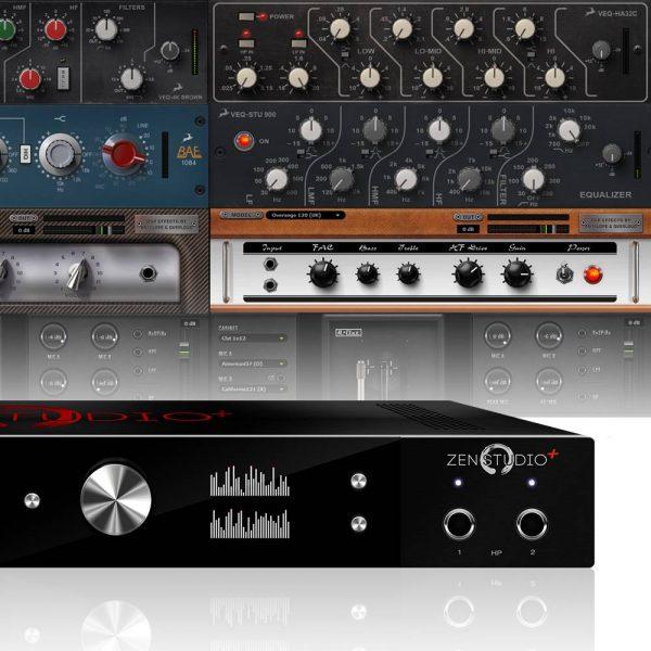 Antelope Audio Zen Studio+ Headphone Out