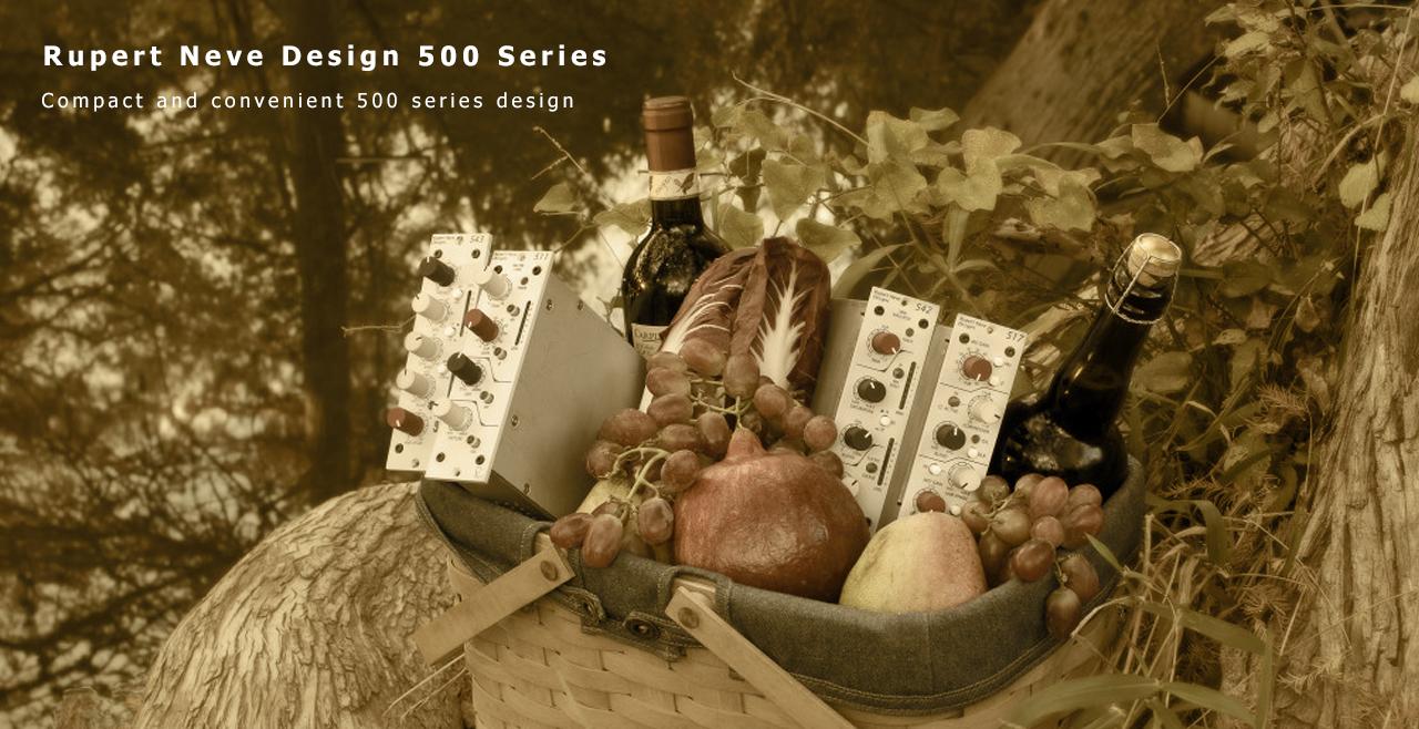 Rupert Neve Design 511 More1