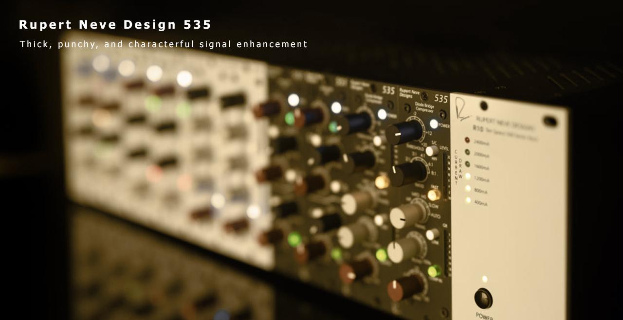 Rupert Neve Design 535 More1