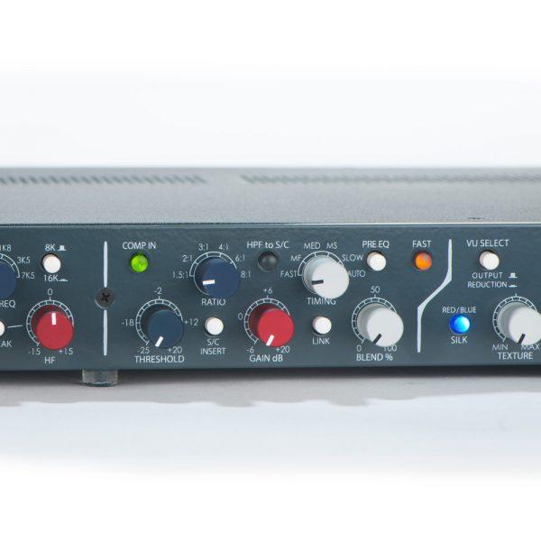 Rupert Neve Design Shelford Channel Comp
