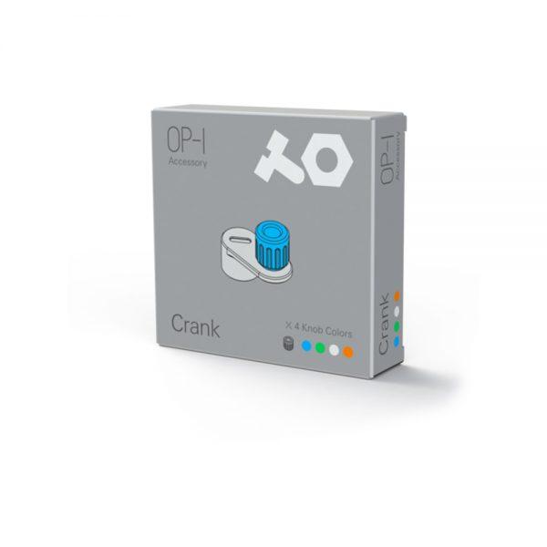 Teenage Engineering OP-1 Crank Kit Box