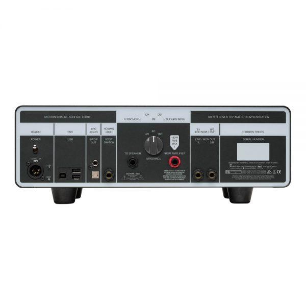 Universal Audio OX Amp Back