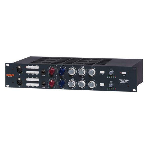 Warm Audio WA273-EQ Angle