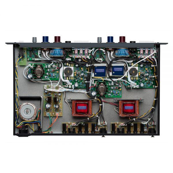 Warm Audio WA273 Top Open