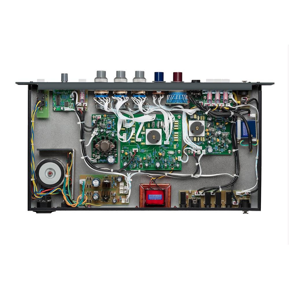 Warm Audio WA73-EQ Top Open