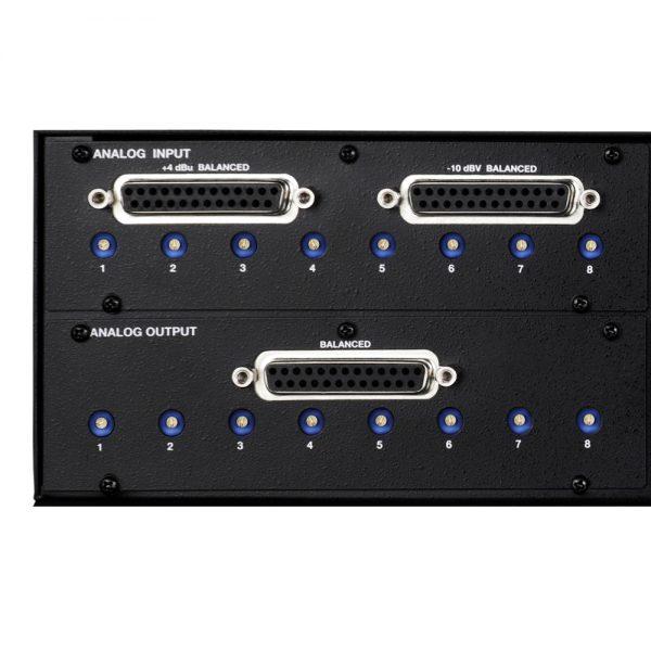 Avid HD I/O 8X8X8 Analog I/O