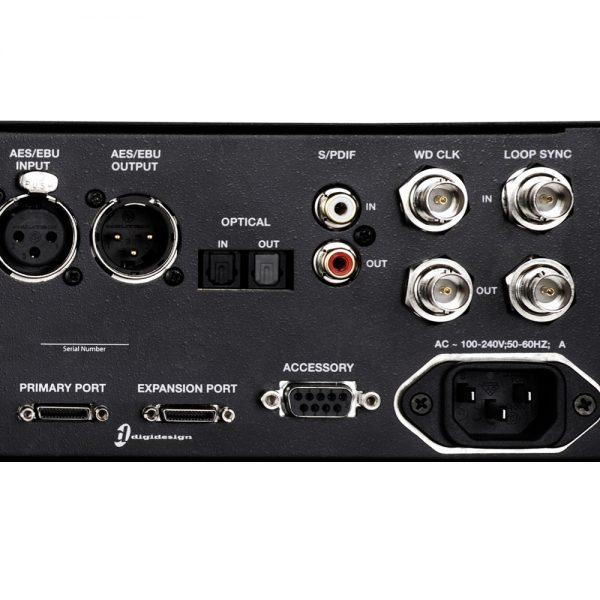 Avid HD I/O 8X8X8 Power