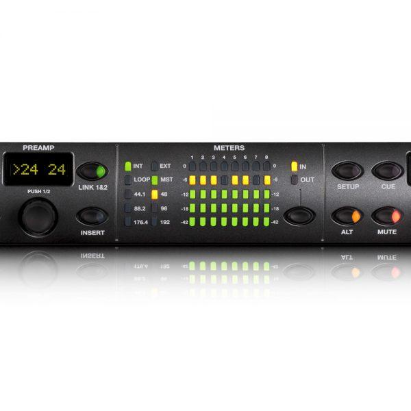 Avid HD OMNI Meters